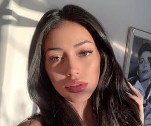 cindy kimberly, girl, and makeup image