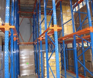 rack and pallet rack image