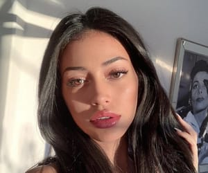 cindy kimberly, girl, and makeup image