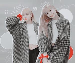 asian, edit, and korean image