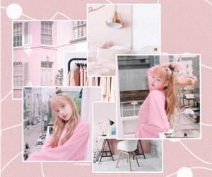 aesthetic, blackpink, and lalisa image