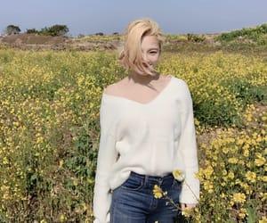 girls generation, hyoyeon, and kpop image
