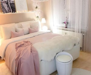 cozy, pink, and design image