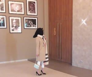 hijab, Algeria, and hidjab image