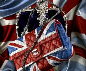 british and london image