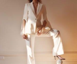 elegant, fashion, and style image