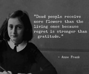 quotes, sayings, and anne frank image