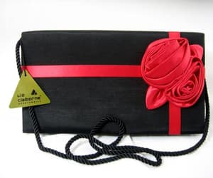 etsy, special occasion, and clutch purse image