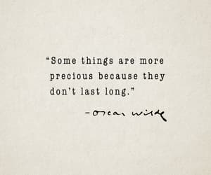 oscar wilde, quotes, and time image