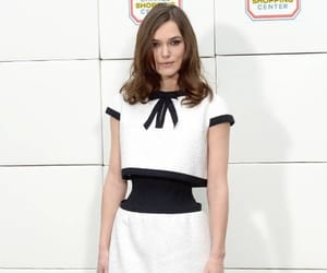 actress, keira knightley, and celeb image