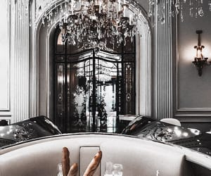 food, luxury, and breakfast image