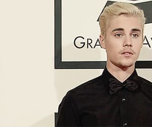 gif and justin bieber image