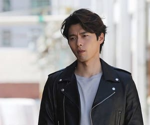 classy, Hot, and hyun bin image