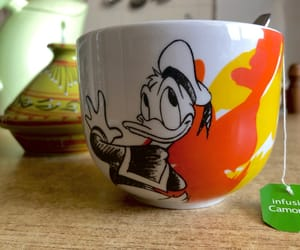 teatime, donaldduck, and the image