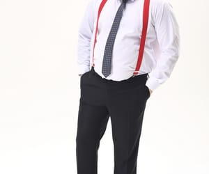 spodnie męskie xxl image
