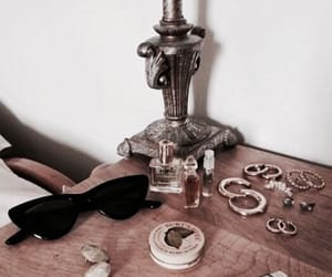 sunglasses, accessories, and aesthetic image