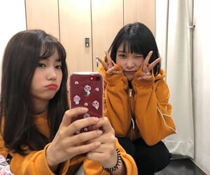 DIA, jenny, and kpop image