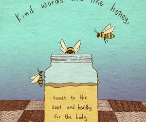 bees, empowerment, and honey image