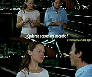 amor, chicos lindos, and frases image