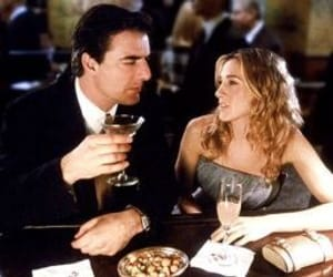 sex and the city, Mr Big, and big image