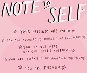 quotes, life, and self care image