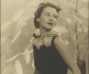 old hollywood, vivien leigh, and bertram park image