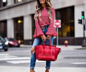 clothes, shirts, and trendy image