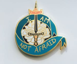 aesthetic, pin, and sword image