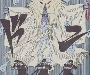 anime, naruto shippuden, and naruto image