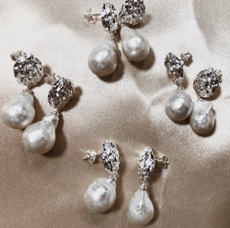 earrings, jewellery, and jewelry image