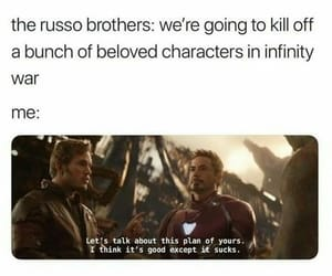 Avengers, funny, and Hulk image