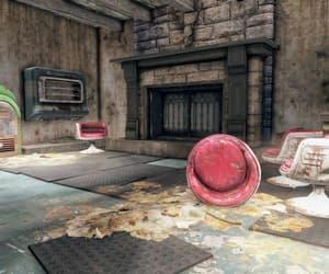 abandoned, apocalypse, and fallout image