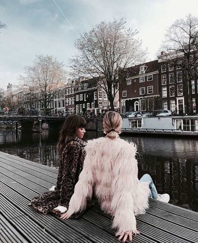 amsterdam, dutch, and holiday image