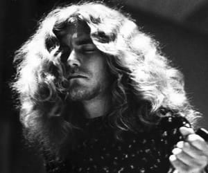 led zeppelin, psychedelic, and rock music image