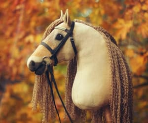 amazing, equestrian, and horses image