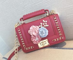 accessories, bags, and lovely image