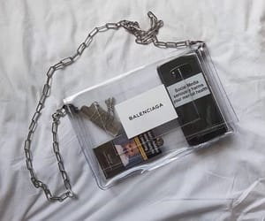 aesthetic, Balenciaga, and bag image