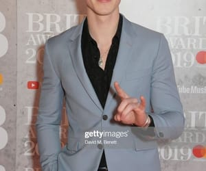 awards, red carpet, and brits image