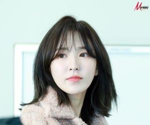 son seungwan, rbb era, and red velvet image