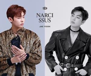 taeyang, chanhee, and jaeyoon image