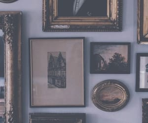 frames, pictures, and vintage image