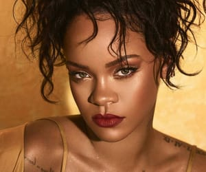 beautiful, rihanna, and happybirthday image