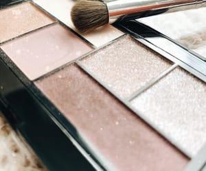 chic, eyeshadow, and makeup image