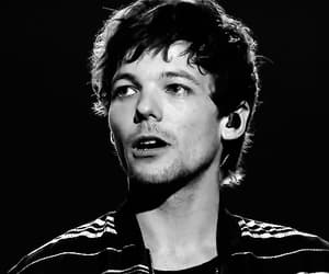 gif, back to you, and louis tomlinson image