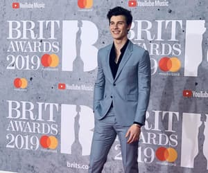 boys, brit awards, and happy image