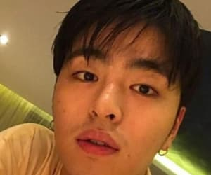 boy, korean, and idol image