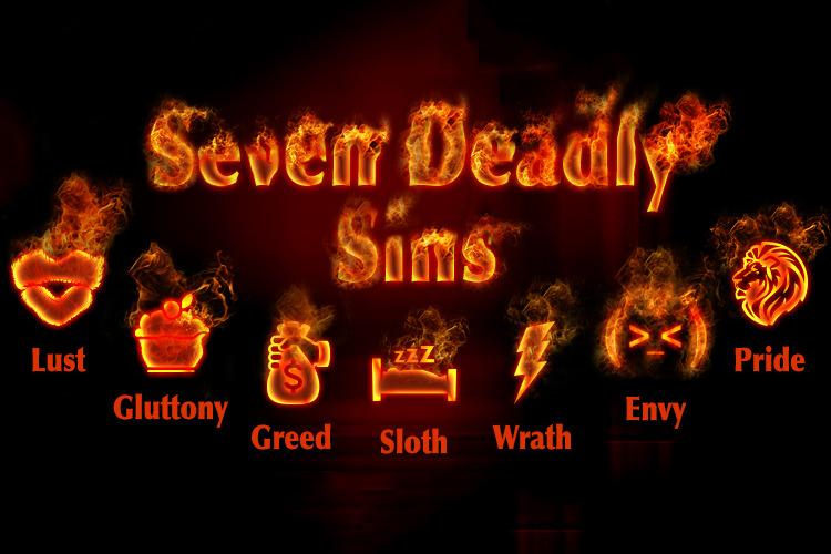 7 Sins Download Deutsch
