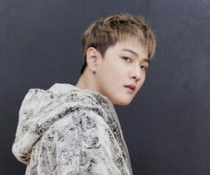 boy, korean, and donghyuk image