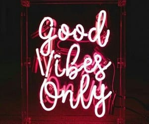 light, neon, and vibes image