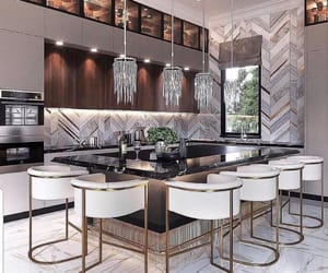 luxury homes image